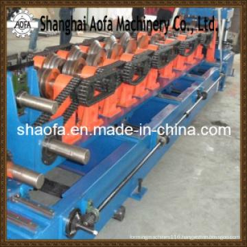 Automatic CZ Interchange Roll Forming Machine (AF-CZ80-300)