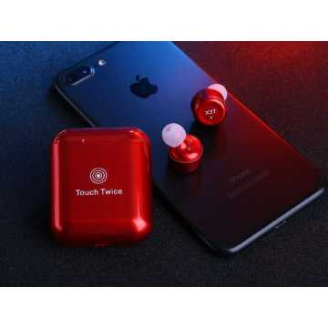 Stereo+headset+mini+touch+TWS+bluetooth+earbuds