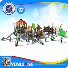 Équipement d'aire de jeux pour enfants avec haute qualité