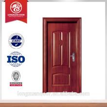 2015 la plus récente porte en bois simple porte pvc porte principale design