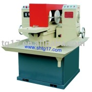 Electric double- Abrasive Grinding Machine