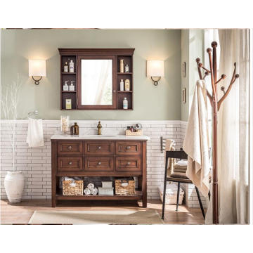 Classical Us Bath Room Vanity