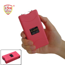 Small Portable Self Defense Electric Shock Stick (TW-800)