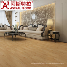 AC3, AC4 HDF Waterproof Crystal Diamond Laminate Wooden Flooring
