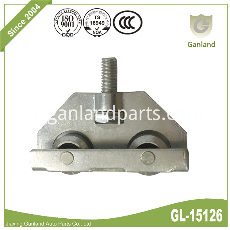 Sliding Door Pulley GL-15126