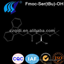 Leader of Amino Acid Fmoc-Ser(tBu)-OH Cas No.71989-33-8
