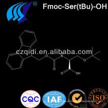 Líder de Aminoácido Fmoc-Ser (tBu) -OH N�71989-33-8