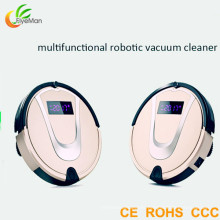 Automatic Cleaner Floor Appliance with Remote Control