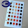Tissu UPF 50+ piqué avec une fonction anti-uv 100% polyester pour t-shirt