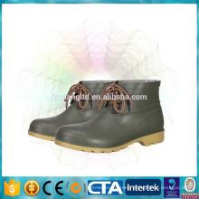 JX-933 CE Standard Steel Toecap Safety Boots
