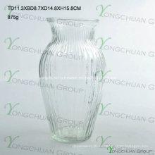 Máquina de vidrio de vidrio transparente prensado
