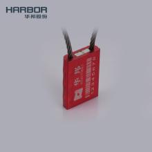 High Quality Adjustable 35mm Alluminium Alloy Cable Seals