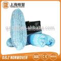 impermeable a prueba de agua PP / CPE cubierta de la habitación limpia