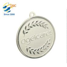 Novo produto excelente qualidade novo design corrida militar medalha de metal