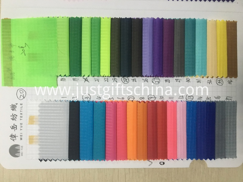 Available Colors in Circle