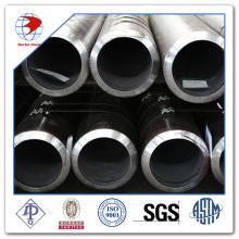 ASTM A213 T2 Alloy Caldera Tubo de acero para alta temperatura