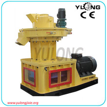XGJ560 wood pellet mill with best price