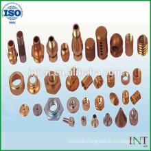 High quality Mechanical Parts CNC precision metal part