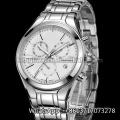 New Style Quartz Fashion Stainless Steel Watch Hl-Bg-99