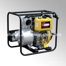 4 Inch Diesel Engine Water Pump Set (DP40E)