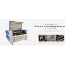 Top Quality Sheet Metal Laser Cutting Machine Price Gy-1390CS
