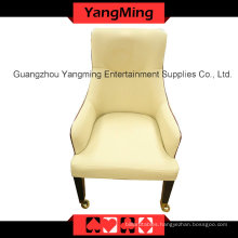 European Solid Wood Dining Chair