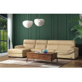 Sofa Kulit Sectional Murah