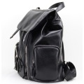 High Quality Stylish Women PU Leather Backpack