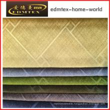 Embossed Velvet 100% Polyester Textile Fabric (EDM5152)
