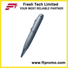 Pen estilo USB flash drive com logotipo personalizado (d405)