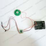 LED Sound Module, Toy Sound Module (S-3026A)