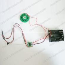 Módulo Toy Sound, módulo vocal de brinquedo, chip de som, módulo de voz para carrinhos de bebê