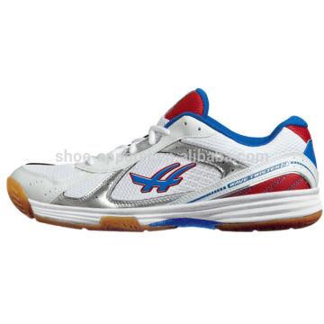 2014 nuevos zapatos de voleibol al por mayor para hombre