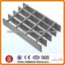 Fußbodenbelag Stahlgitter