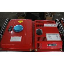 Luftgekühlter Einzylinder-Dieselgenerator (3KW)