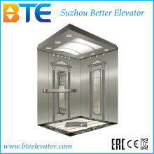 Ce High Load and Comfortable Passenger Lift with Professional Manufacture