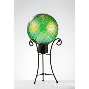 Garden Ball Stands Large Gazing Garden Ball