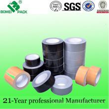 Cinta de tela de fibra textil / cinta adhesiva
