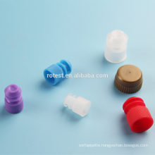 plastic test tube stopper diameter 12mm/13mm/15mm/16mm