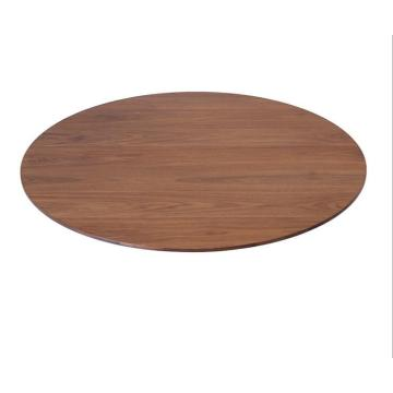Black Walnut Round Dining Table Dining Furniture