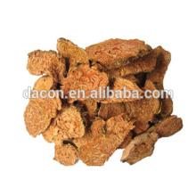 Extracto de raíz de Rhodiola Rosea Salidroside3% ácido tánico 5% rosavin 5%