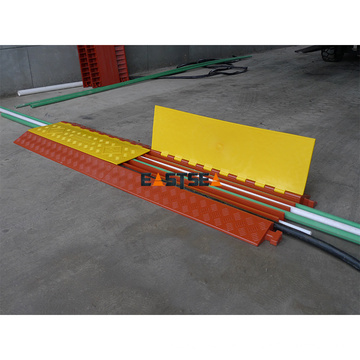 Wholesale Price Pu Cable Protector, Polyurethane Cable Protector
