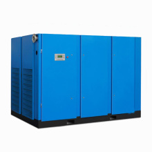 100HP 75Kw 10.1-13.6m3/min Oil Free Screw Air Compressor for Medical Equipment