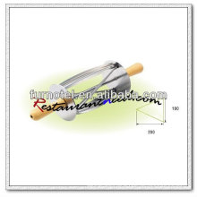 V323 Triangle Croissant Roller Cutter