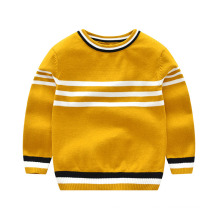 Kids Knitting Sweater, Children′s Pullover
