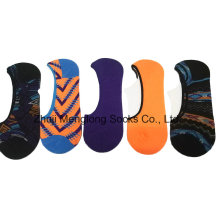 Lady Invisble Cotton Socks