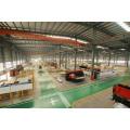 Elevador de pasajeros de la máquina de la elevación sin sala de China Factory