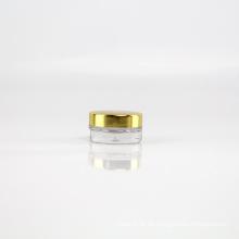 5g Kosmetik-AS-Glas in kleiner runder Form