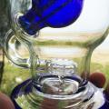 Amazing Wonderful Hookah Shicha Style Glass Smoking Water Pipes (ES-GB-257)