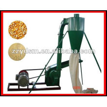 small corn flour milling machine 300-500kg/h
